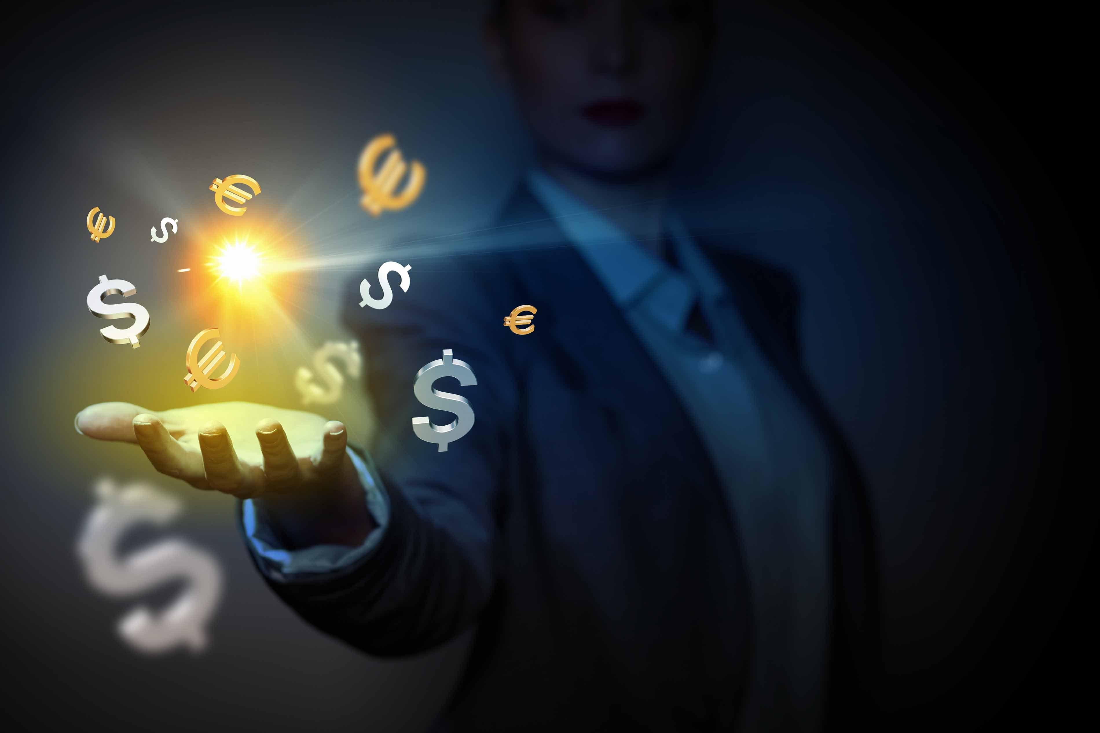 Online investiční strategie a software